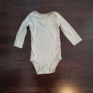 ✅ Baby diaper shirt size 12 months